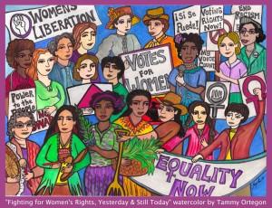 WomensRightsSign